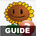 Plants vs Zombies Guide icon