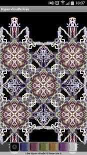 Hyper doodle free - screenshot thumbnail