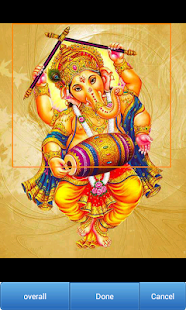 Modern Ganesh HD WAllpaper - screenshot thumbnail