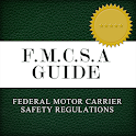 FMCSA RULES & REGULATIONS icon