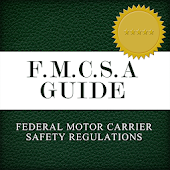 FMCSA RULES & REGULATIONS