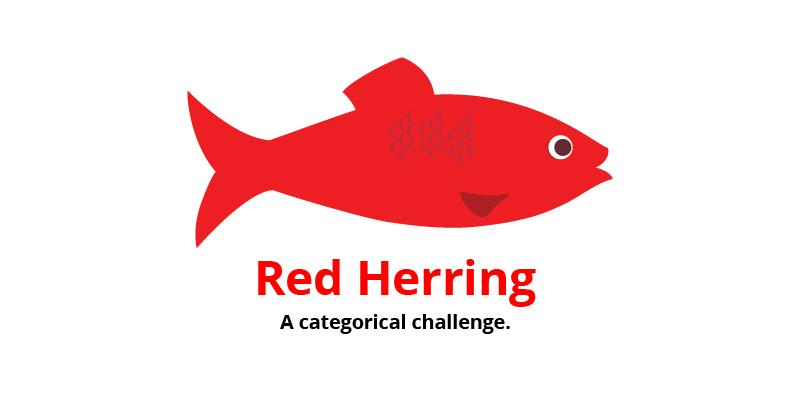 Red Herring - screenshot