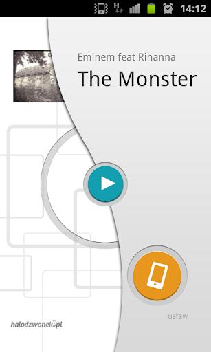 The Monster - Halodzwonek