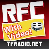 TFRadio Network Video App