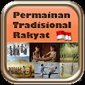 Permainan Tradisional Rakyat icon