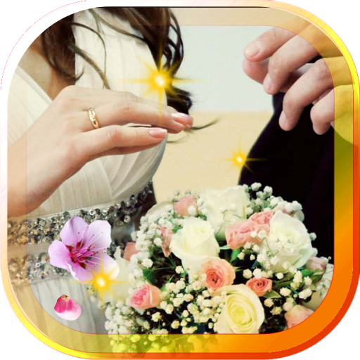 Wedding Story live wallpaper LOGO-APP點子