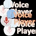 VoicePlayer icon