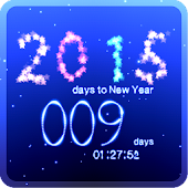 New Years Countdown to 2015