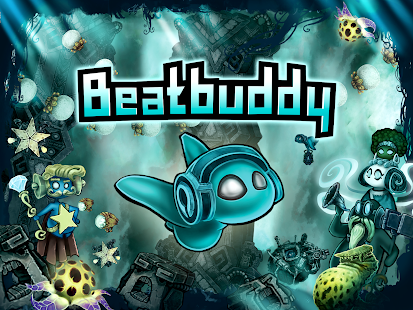 Beatbuddy Intel - screenshot thumbnail