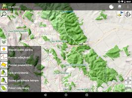 Screenshot of mLas mini