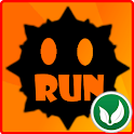 Ninja RUN Full Version logo