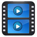 Video Playlist icon