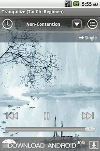 Calming Music to Tranquilize