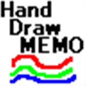 HandDraw Memo Quick and Speedy