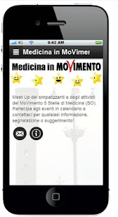 Medicina in MoVimento - screenshot thumbnail