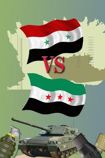 Syria Al Assad
