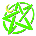 TarotBot Android tarot reader icon