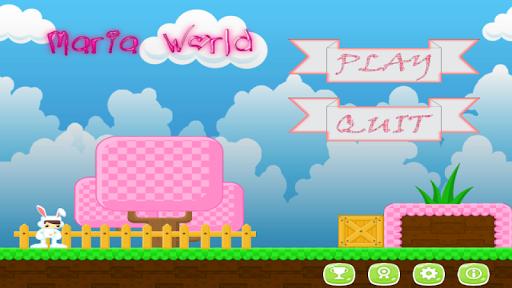 Maria World HD