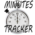 Minutes Tracker icon