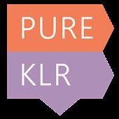PureKlr for Zooper Widget