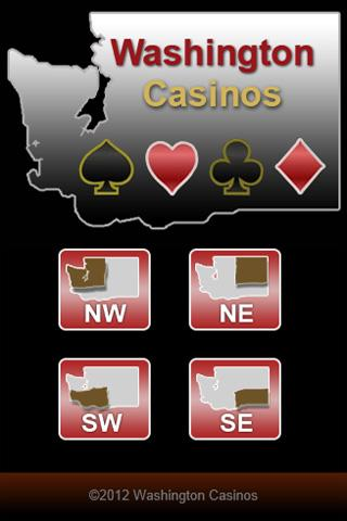 Washington Casinos