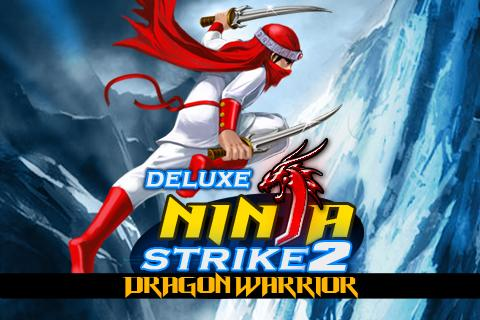 Ninja Strike 2 Deluxe Tablet