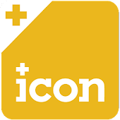 Icon: The Social Business Card