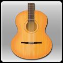 DS Guitar Chord Pro logo