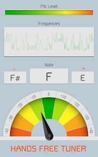 【免費音樂App】Guitar Tuner Free-APP點子
