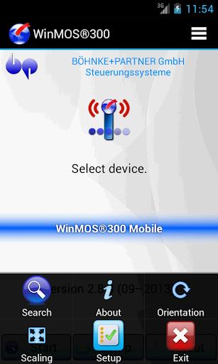 WinMOS®300