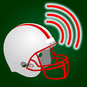 Pro Football Radio & Scores icon