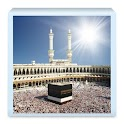 Hajj and Umrah icon