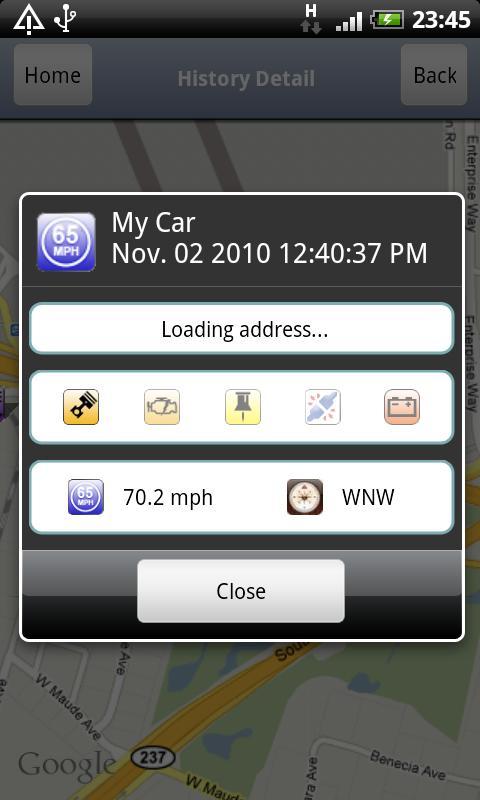 CarShield- screenshot