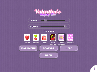 Valentine's Mahjong Tiles APK screenshot thumbnail 14