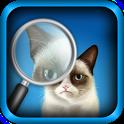 Найти кота icon