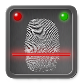 Fingerprint Lie Scanner