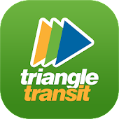 Triangle Transit Mobile