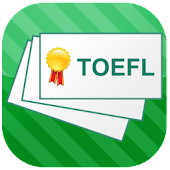TOEFL Flashcards