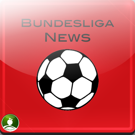 Bundesliga News 運動 App Store-愛順發玩APP
