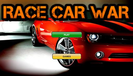 Race Car War