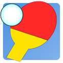 TapPong - 2 Player Ping Pong icon