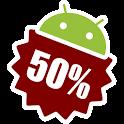 Slevoid – hromadné slevy logo