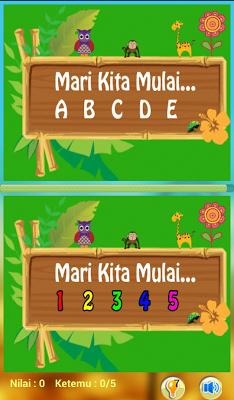 Main Mata Mania - screenshot