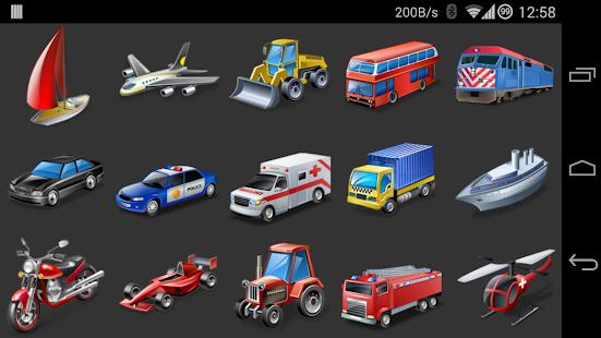 免費下載休閒APP|觸摸聲音: 交通工具 app開箱文|APP開箱王