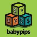 BabyPips.com Forex Forum icon