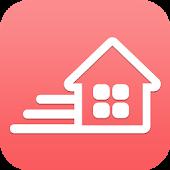서산 빠방 - 원룸,투룸,쓰리룸,오피스텔 부동산 앱