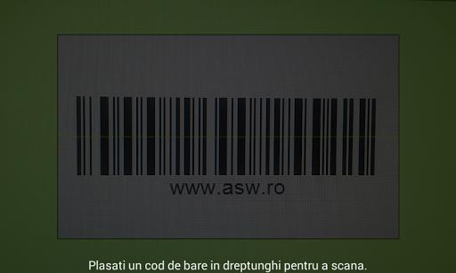 ASiSBarcode