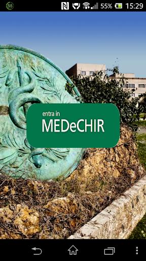 MEDeCHIR