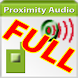 Proximity Audio Full
