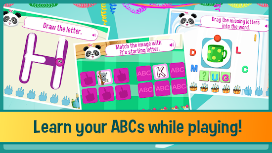 Lola's ABC Party - screenshot thumbnail